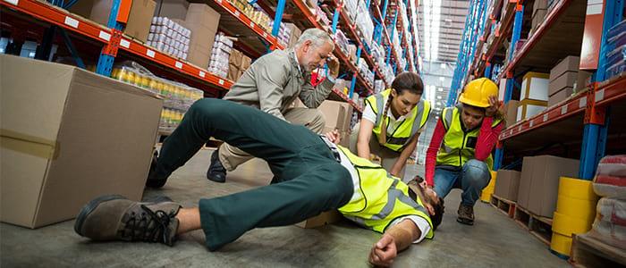 De hoge prijs van het negeren van veiligheid op de werkvloer (bron: PW)