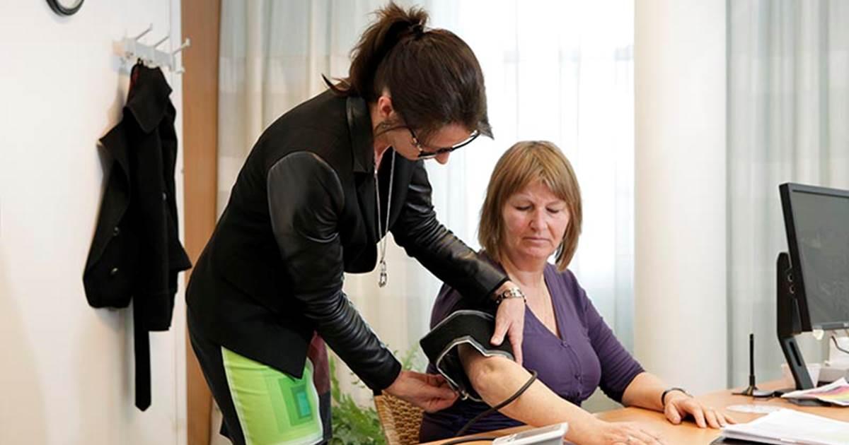Waarom krijgen onze werknemers vaak de arboverpleegkundige te spreken in plaats van de bedrijfsarts?