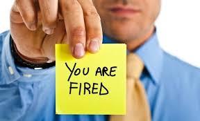 Ontslag voor werknemer met drie banen (bron: PW)