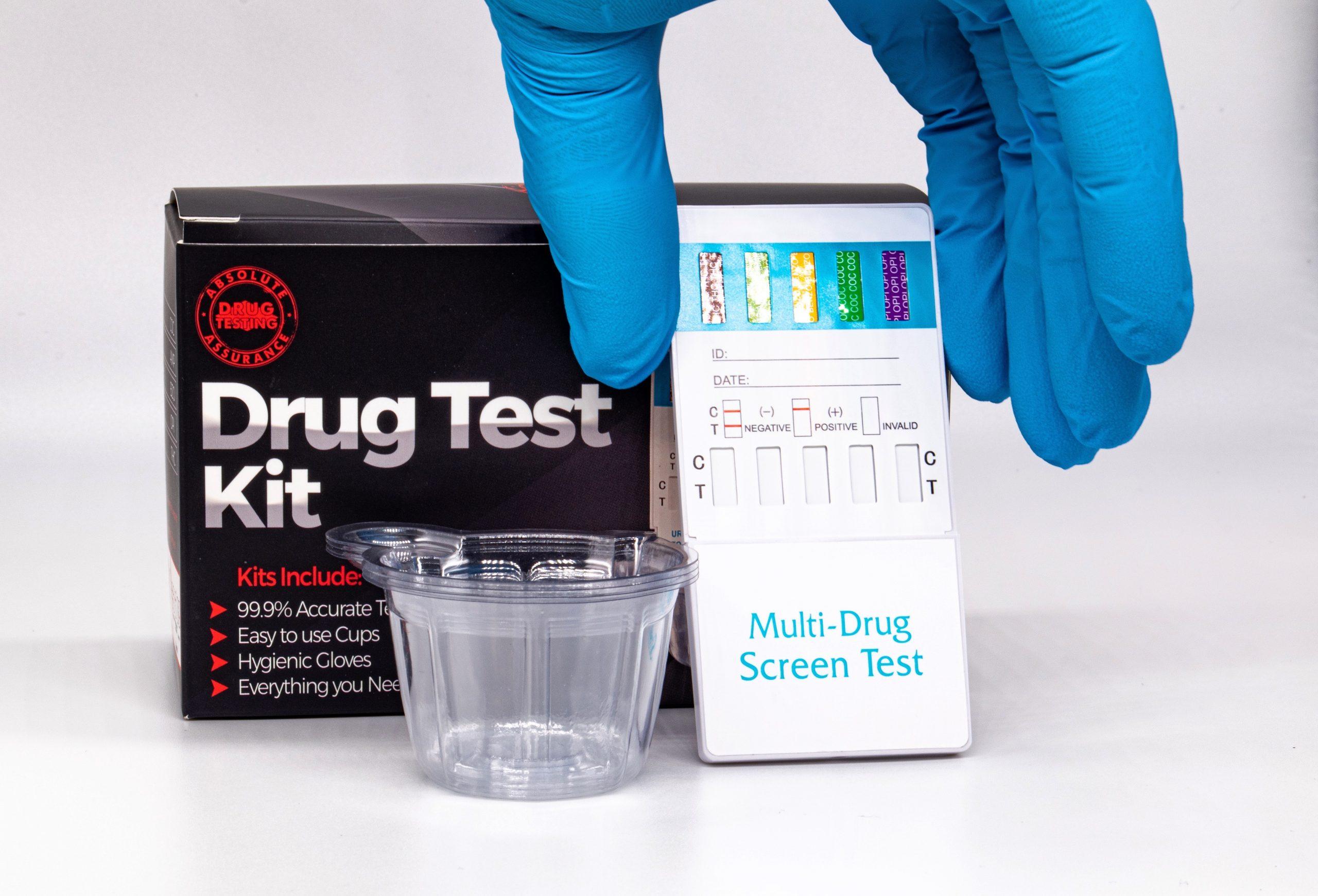 De (on)mogelijkheid van alcohol- en drugstesten op de werkvloer (bron: PW)