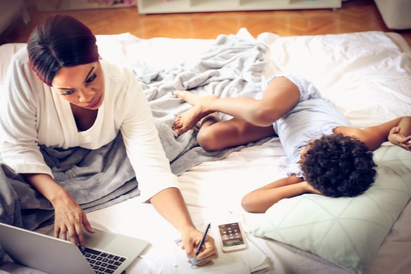 Wet flexibel werken betekent niet dat werknemer altijd zijn zin krijgt (bron: PW)