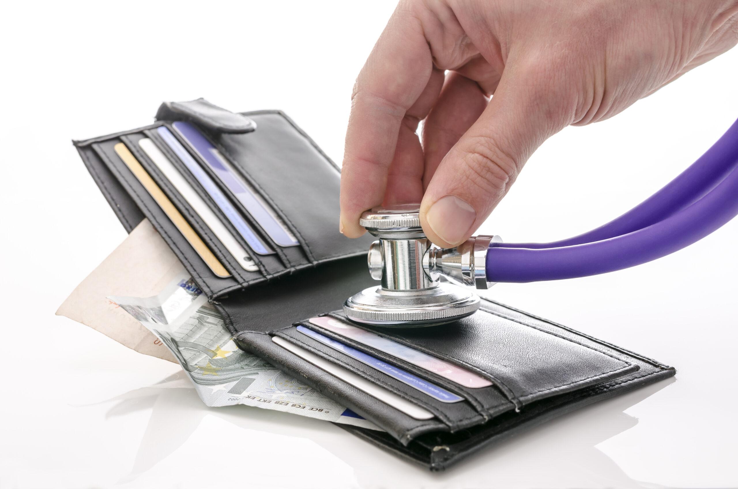 Werkgever mag loon zieke werknemer stopzetten (bron: XpertHR)