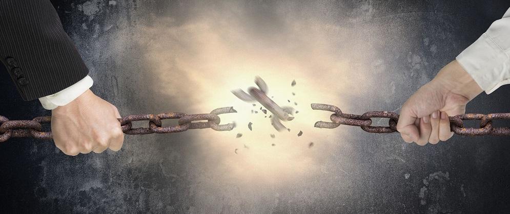 Een onderaannemer is geen zakelijke relatie in de zin van een relatiebeding (bron: Clairfort)