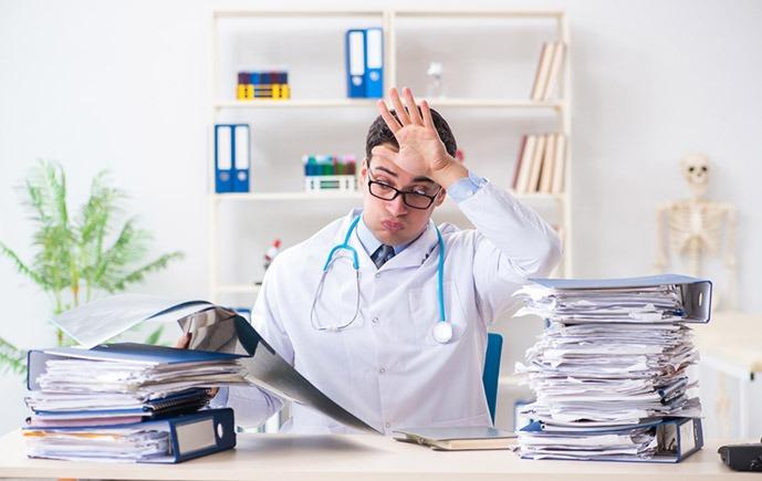 Zieke buitenlandse werknemer mag in thuisland worden onderzocht (bron: PW)