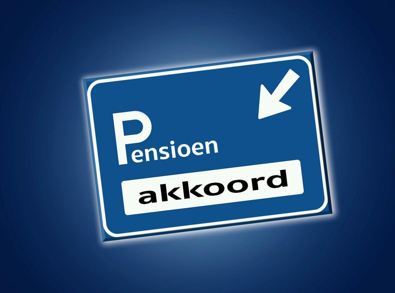 Het pensioenakkoord: dé kans om je arbeidsvoorwaardenbeleid te updaten (bron: PW)