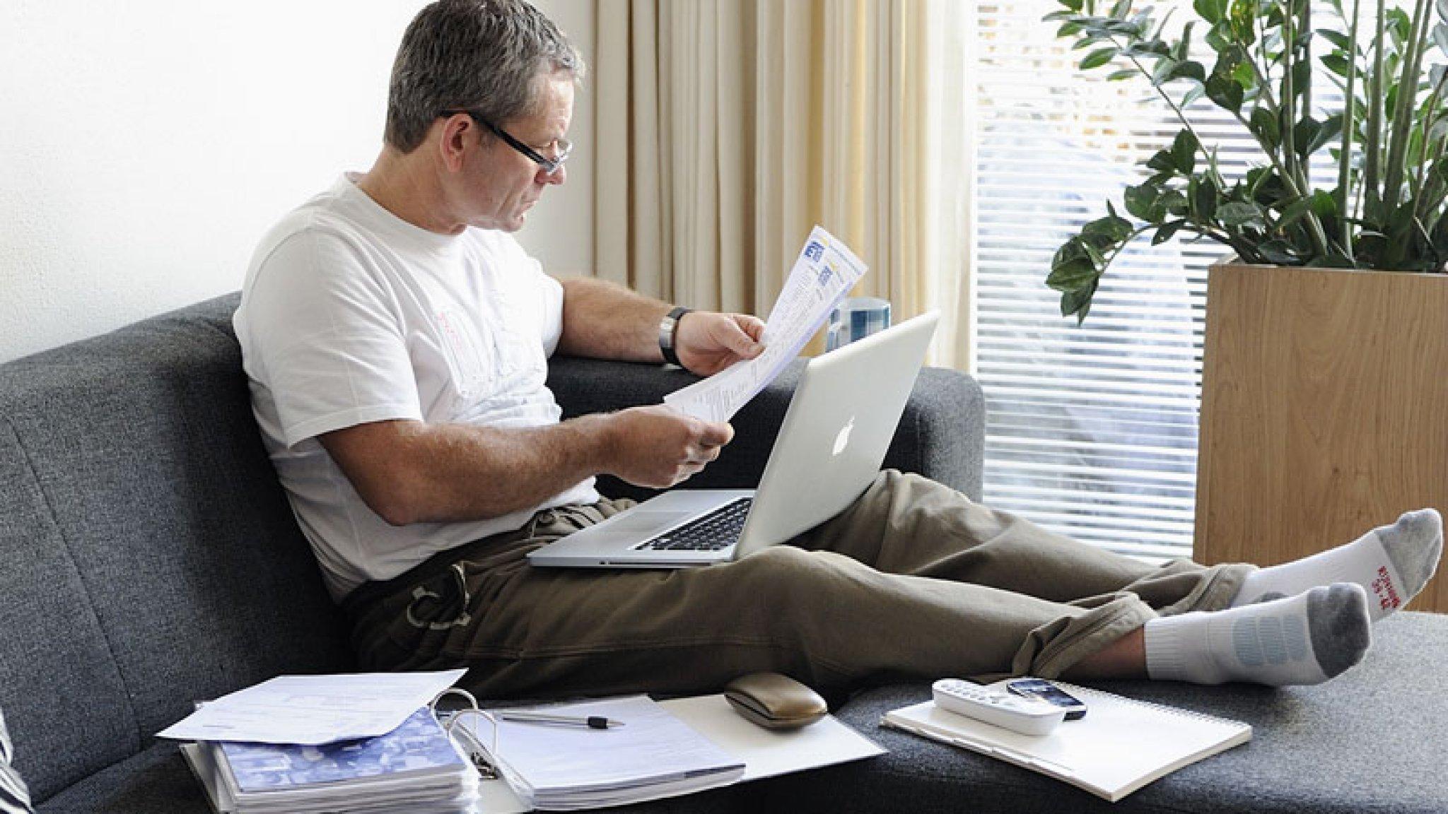 Kan thuiswerken dan ook door de werknemer bij de rechter worden afgedwongen? (bron: Rutten en Welling Advocaten)